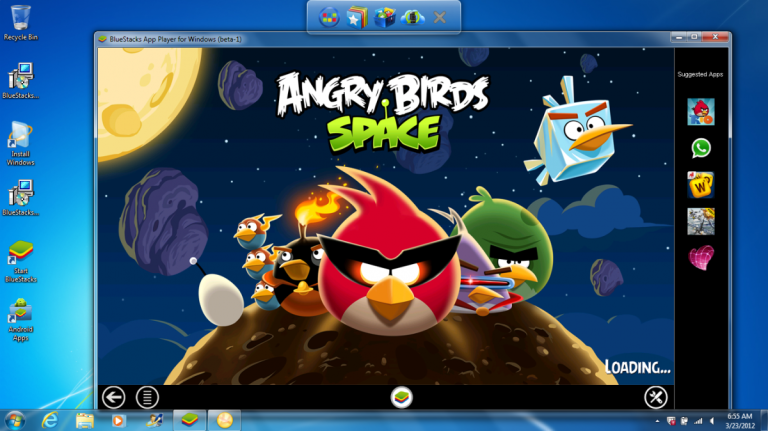 How to Use BlueStacks for PC