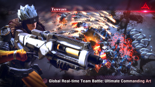 Art of War Red Tides for PC