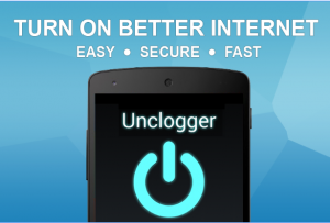 Unclogger VPN for PC