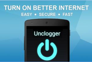 Unclogger VPN for PC