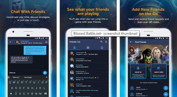 Blizzard Battle.net for PC