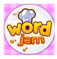 Word Jam A word search and guess brain game
