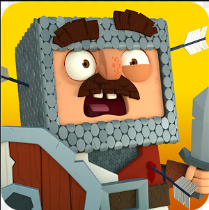 Kingdoms of Heckfire For PC