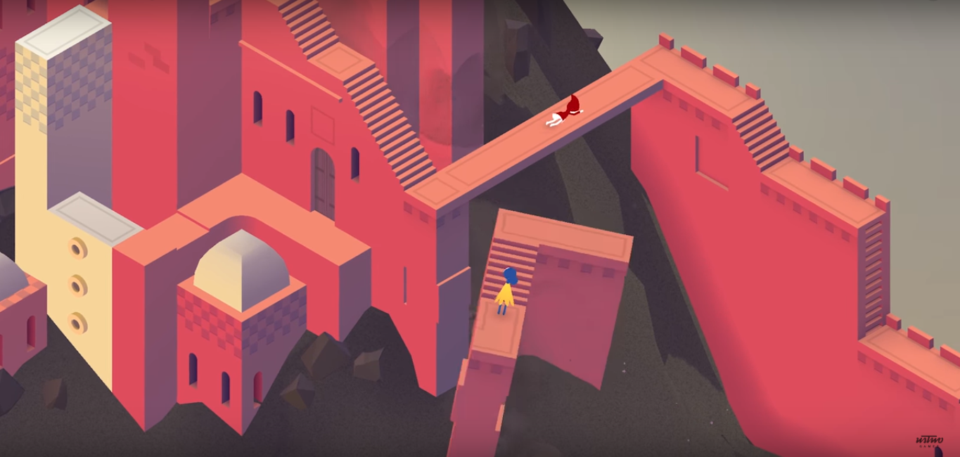 Monument Valley 2 For PC