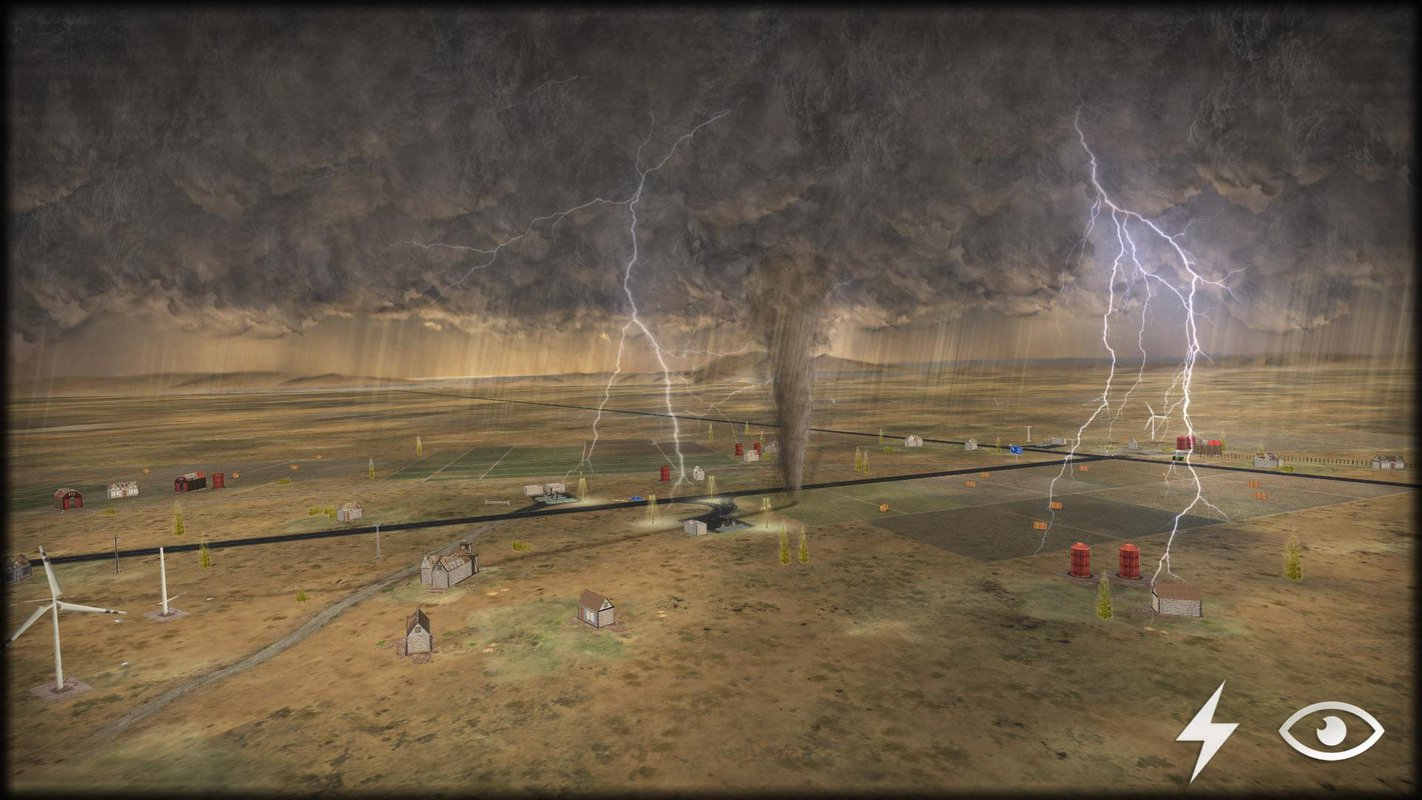 Tornado Alley Nature's Fury For PC