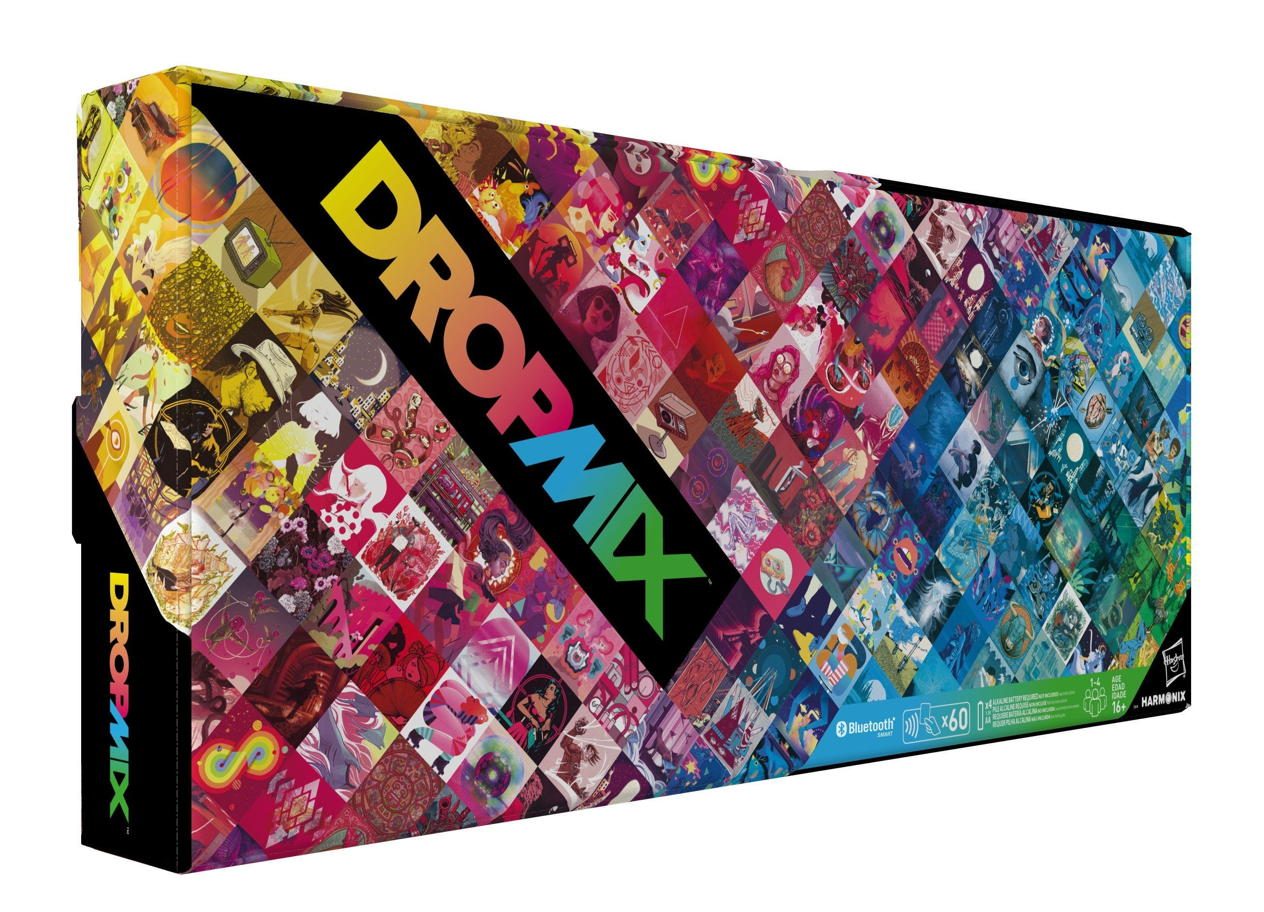 DropMix for PC