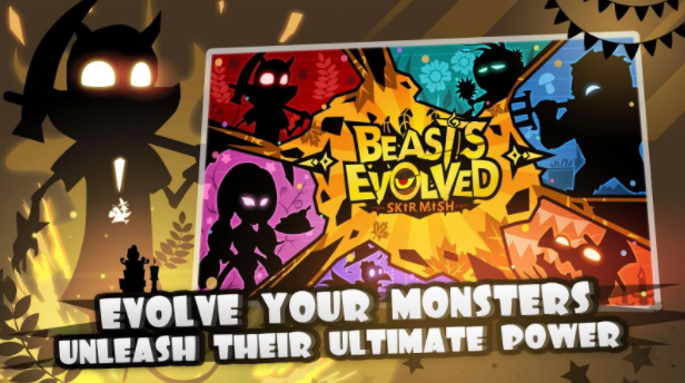Beasts Evolved Skirmish For PC