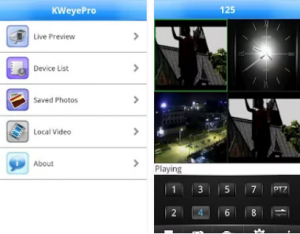 KWeyePro KWeye KWeye+ for PC