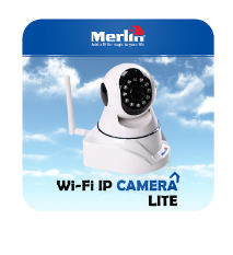 Wi-Fi IP Camera Lite for PC