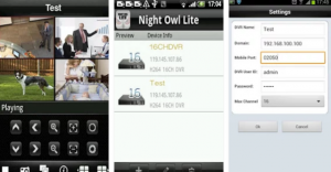 Night Owl Lite for PC
