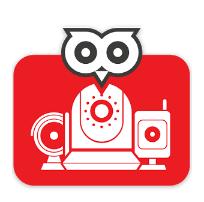 Foscam IP Cam Viewer by OWLRfor PC