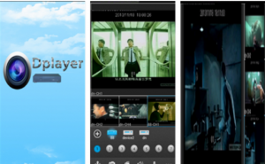 Dplayer for PC