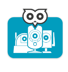DLink IP Cam Viewer by OWLR for PC