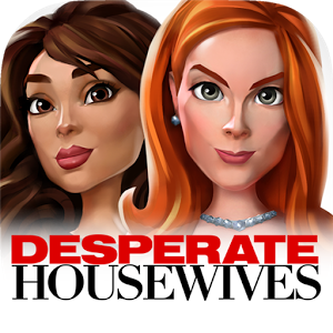 Desperate Housewives The Game For PC