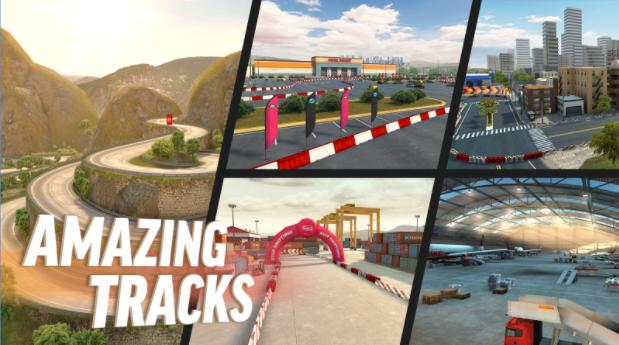 Drift Max Pro Car Drifting Game For PC