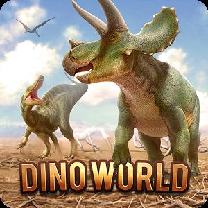 Jurassic Dinosaur Ark of Carnivores Dino TCG/CCG For PC