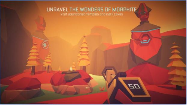Morphite Final Beta For PC