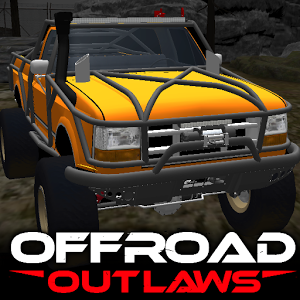 Offroad Outlaws For PC