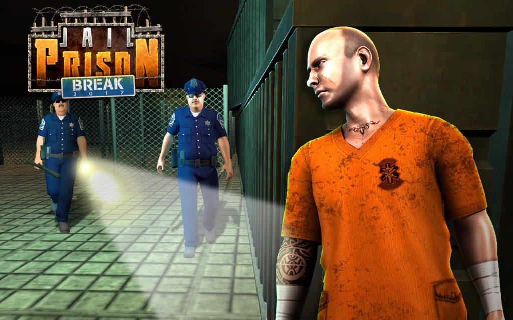 Prison Break Escape Games For PC