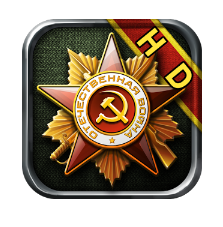 Glory of Generals HDfor PC