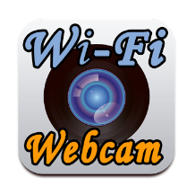 Wi-Fi Webcam for PC