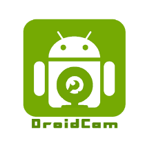DroidCam Wireless Webcam for PC