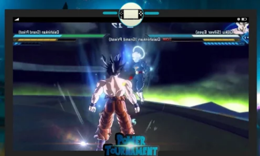 Ultra Instinct Battle for PC