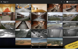 tinyCam PRO for PC