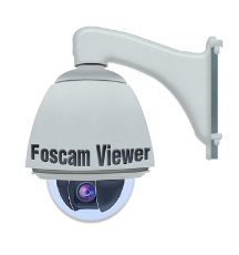 Foscam Viewer for PC