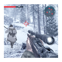 Call of sniper final war for PC