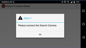 Yi Camera Viewer for PC
