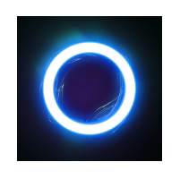 Flaming Ring for PC