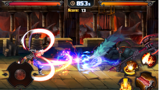 Death Blade Fight for PC