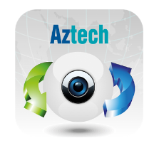 Aztech IP Cam for PC