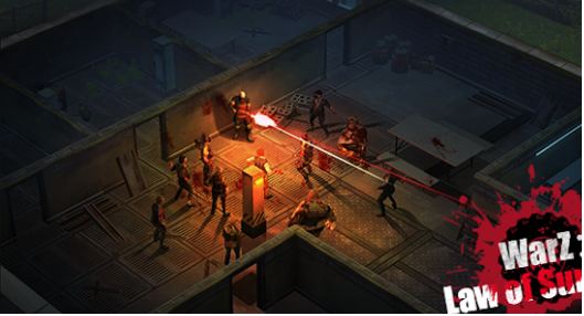 WarZ: Law of Survival for PC