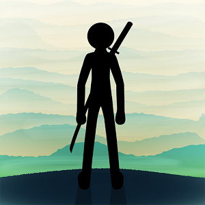 Stick Fight Shadow Warrior For PC