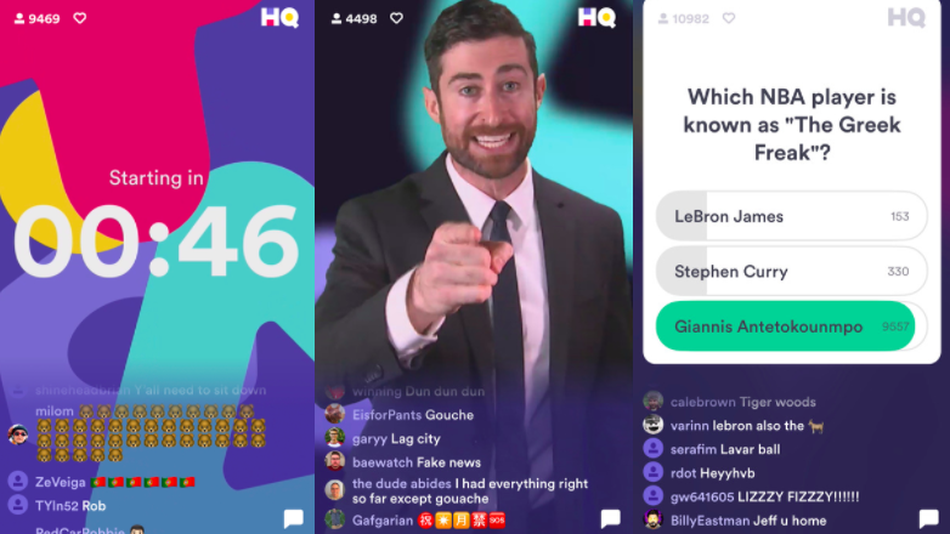 HQ Trivia For PC