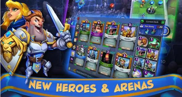 Hero Academy 2 for PC