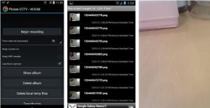 Picasa CCTV for PC