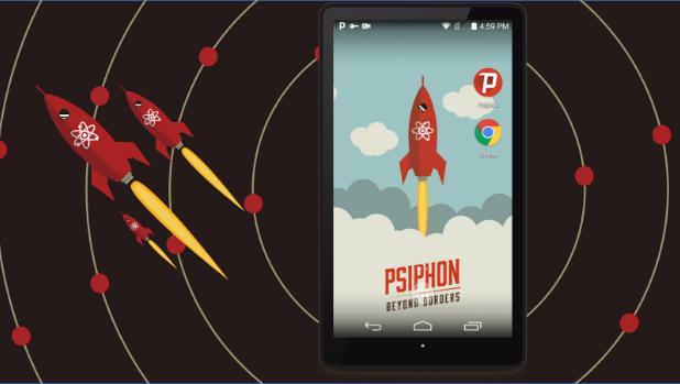 Psiphon Pro VPN for PC
