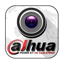 Dahua CCTV for PC