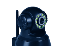 Viewer for Vstarcam IP cameras for PC