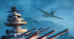 World of Warships Blitz For PC