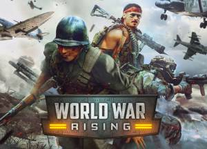 World War Rising Guide-tutorial feature
