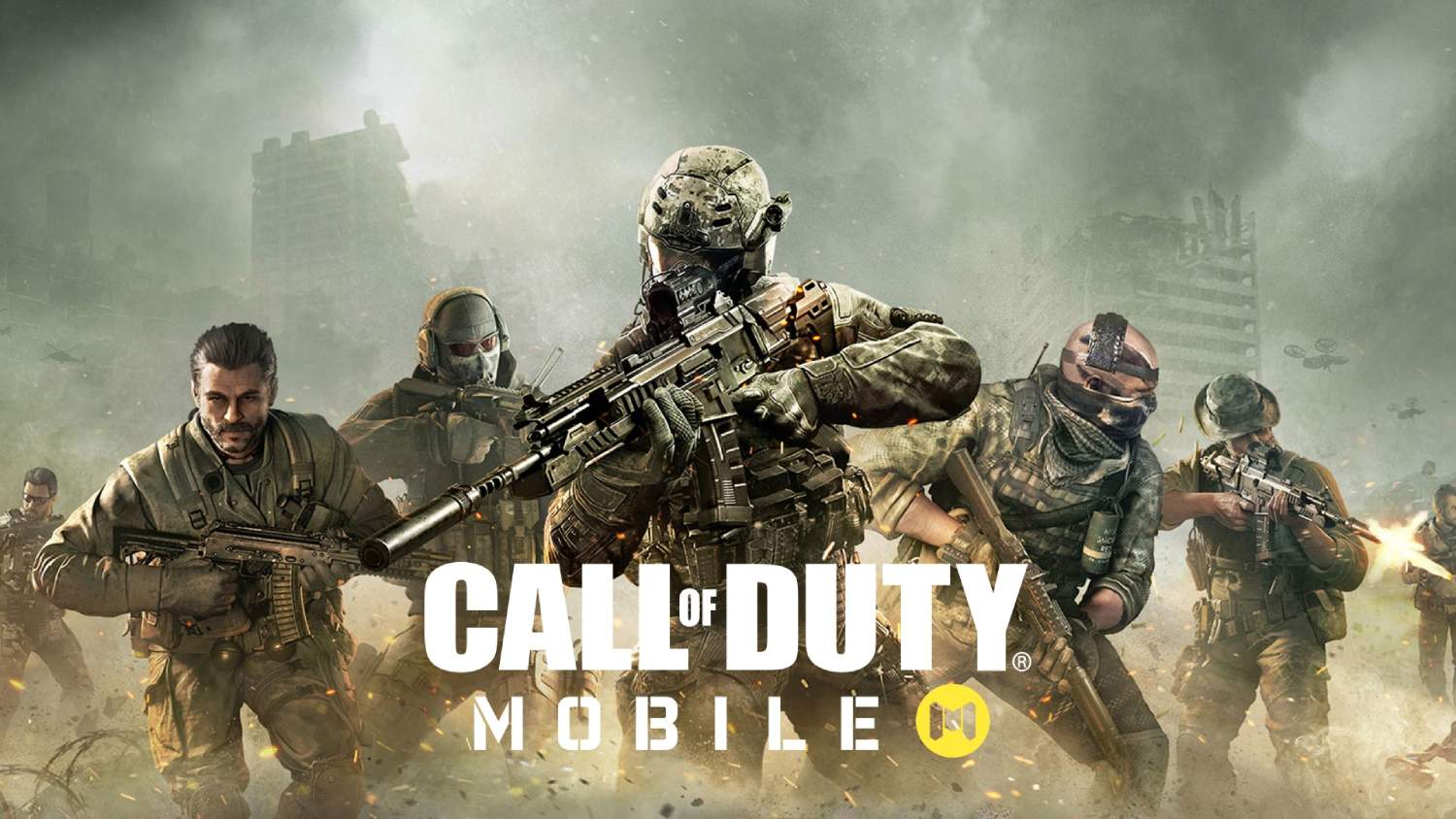 Cod Mobile on PC Feature