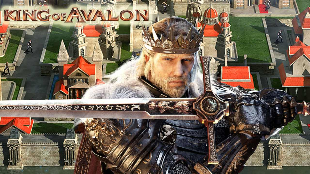 King of Avalon for PC: The Full Guide