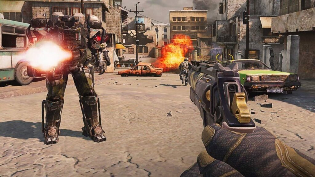 Download & Install CoD Mobile On PC: Windows Or Mac OS